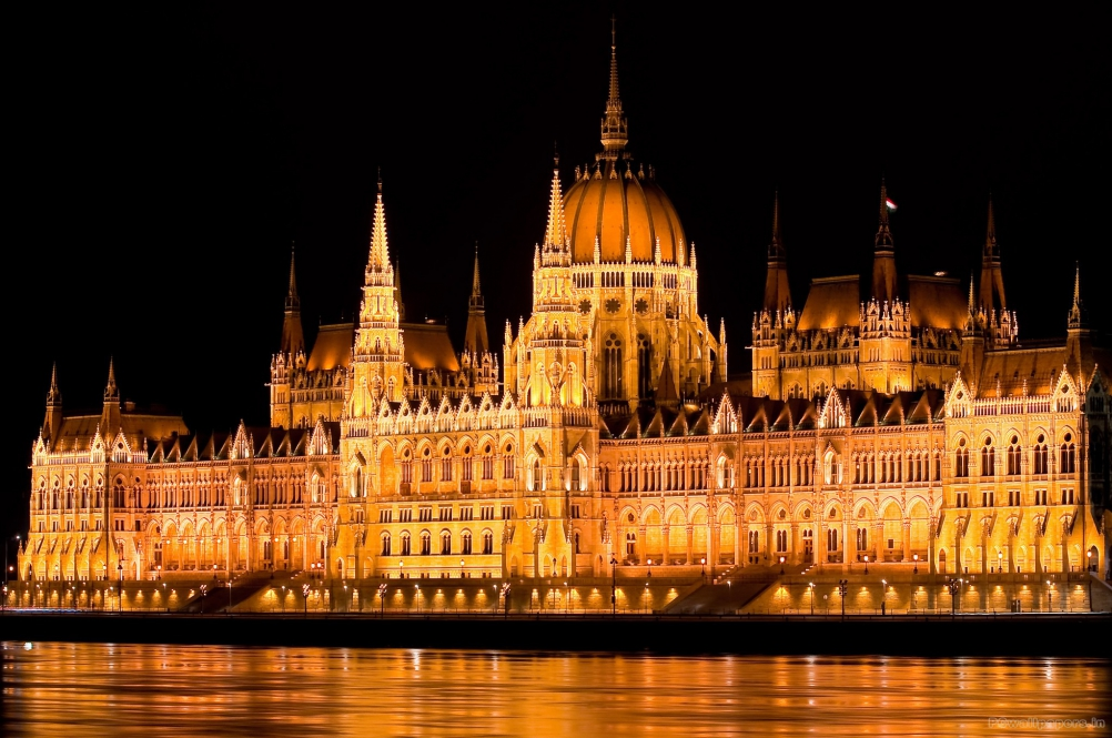 Будапеща и Виена-икономичен вариант