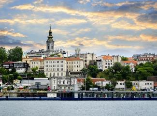 Септемврийски празници - Белград - Нови Сад - Сремски Карловци - Ниш