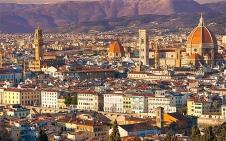 Класическа Италия: Любляна - Болоня –Пиза - Флоренция - Венеция Автобусна програма (икономичен вариант)