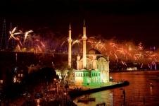 Нова Година 2018 в Истанбул - 4 дни / 2 нощувки с автобус