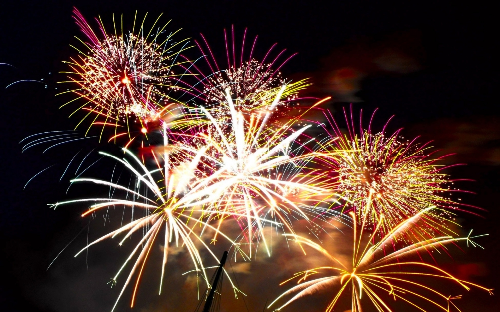 Нова Година 2016 в Кушадасъ