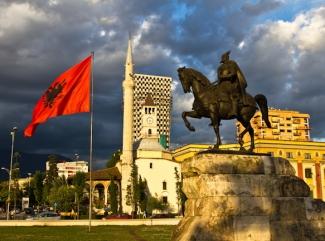 Септемврийски празници Охрид - Дурас - Тирана - Елбасан