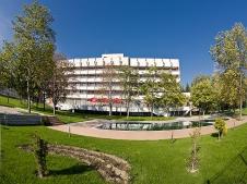 Сана Спа Хотел