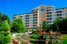 Didim Beach Resort Elegance